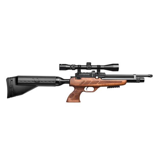 Kral Puncher NP02 Air Rifle .177 .22