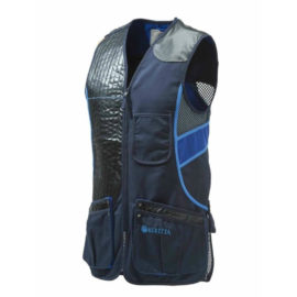 Beretta Sporting Shooting Vest - Skeet Trap Clays