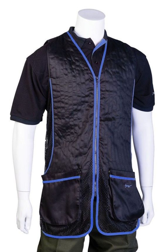 Bonart Shap Clay Shooting Skeet Vest