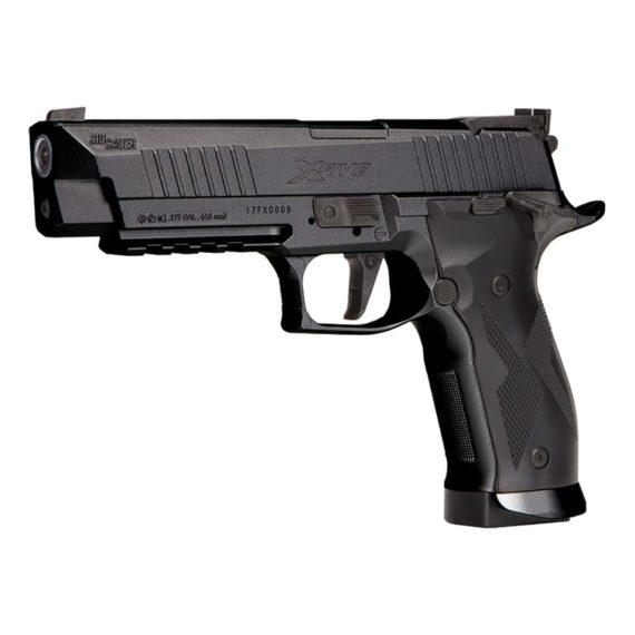 Sig Sauer X Five X5 177 Co2 Pistol