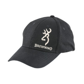 Browning Phoenix Black Baseball Cap
