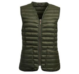 Barbour Baffle Betty Liner Gilet
