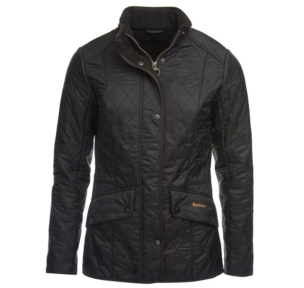 Barbour Polarquilt Jacket Countryway Gunshop