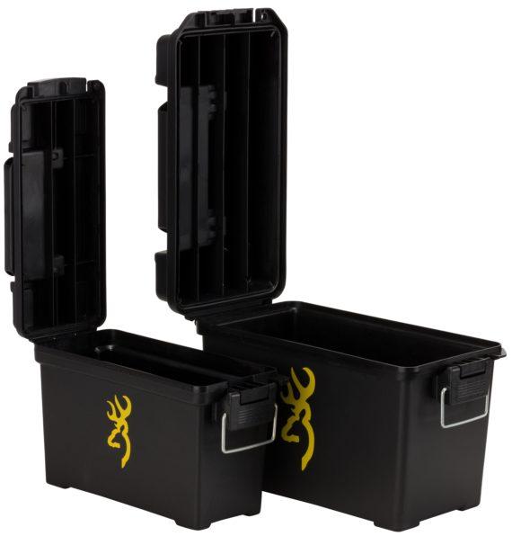 Browning Buckmark Dry Storage Boxes - Pair