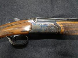 "Rizzini Round Body Classic 32"" 410 Shotgun"