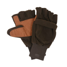 Bonart Lutterworth Fingerless Gloves
