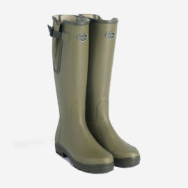 Le Chameau Vierzon Wellington Boot