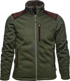 Seeland Dyna Knit Men's Fleece Jacket