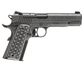 Sig Sauer 1911 Co2 Pistol .177 We The People