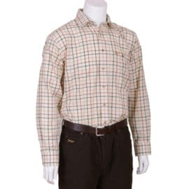 Bonart Cottingham Classic Check Shirt