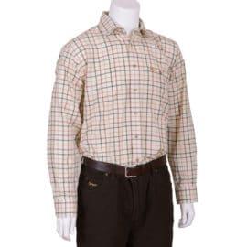 Bonart Cottingham Classic Check Shirt