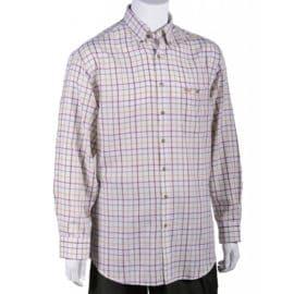 Bonart Sutton Classic Check Shirt