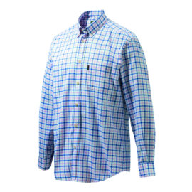 Beretta Classic Men's Check Shirt