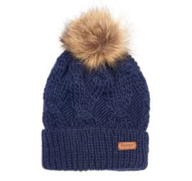 Barbour Ashridge Women's Beanie Hat