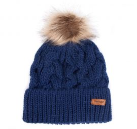 Barbour Penshaw Women's Beanie Hat