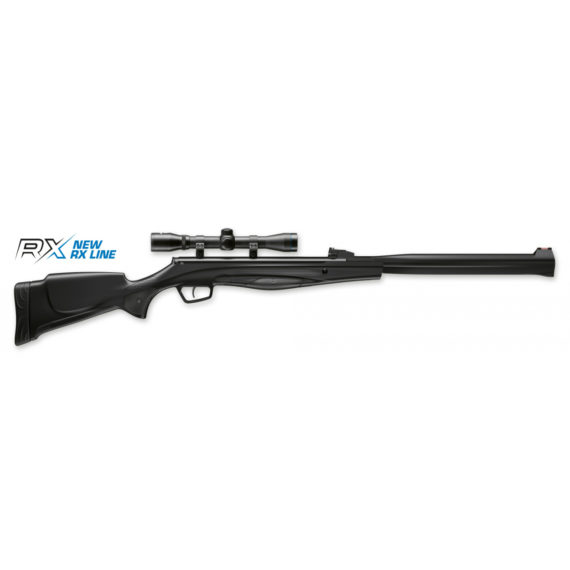 Stoeger RX20 Air Rifle S3 Suppressor