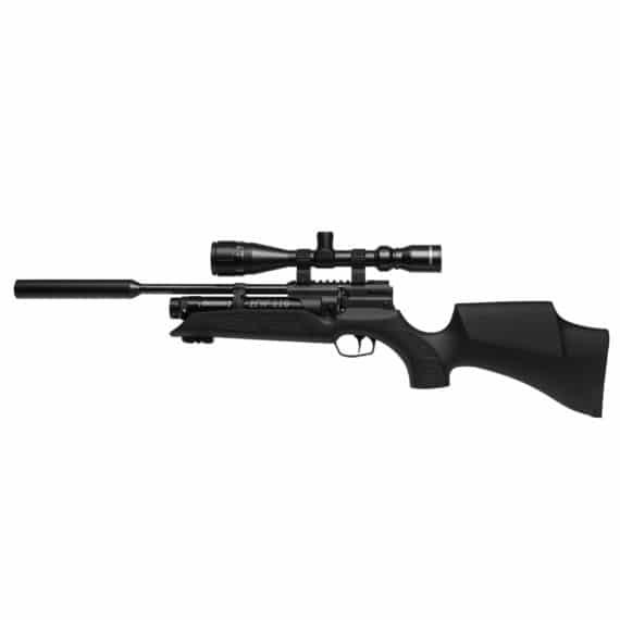 Weihrauch HW110 K .177 or .22 PCP Air Rifle