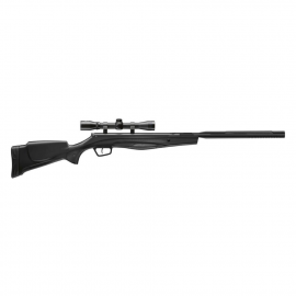 Stoeger RX20 Air Rifle S2 Suppressor & Scope