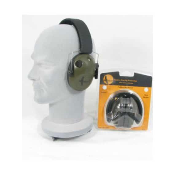 Wildhunter Electronic Ear Defenders