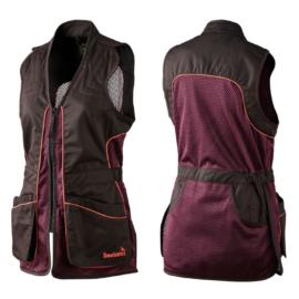 Seeland Ladies Skeet Shooting Vest Waistcoat