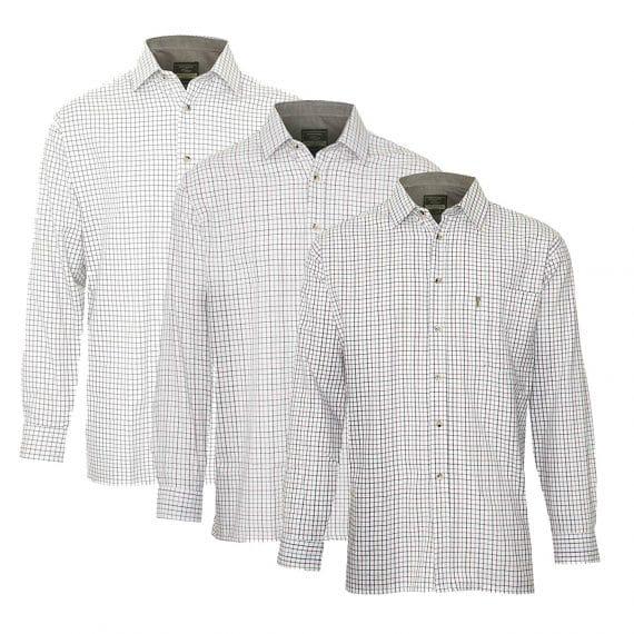 Champion Ayr Men's Check Shirt