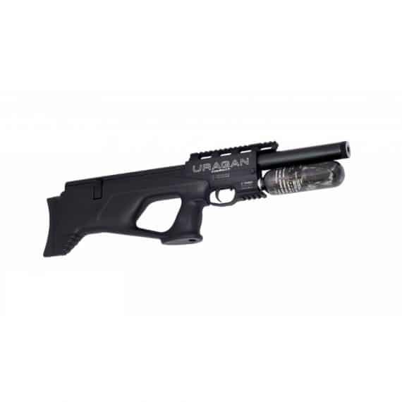 AGT Uragan Compact Air Rifle 177 22