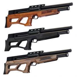 AGT Vulcan 2 Bullpup Air Rifle 177 22 25