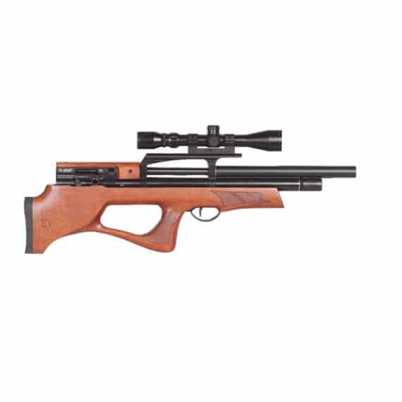 Gamo Boxer Bullpup Air Rifle .177 Or .22