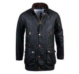 Barbour Icons Beaufort Men's Wax Jacket