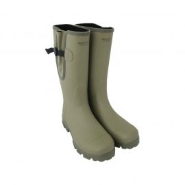 Jack Pyke Ashcombe Gusseted Wellington Boots