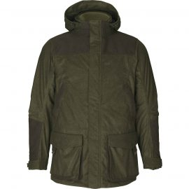 Seeland North Jacket Pine Green