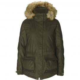 Seeland Ladies North Jacket Pine Green