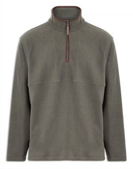 Champion Oban 1/2 Zip Men's Fleece