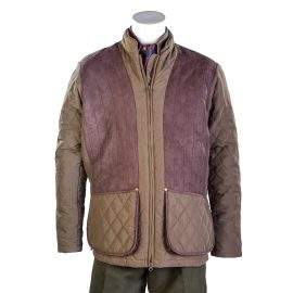 Bonart Girvan Children's Shooting Jacket