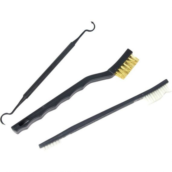 Jack Pyke 3 Piece Gun Cleaning Brush Set