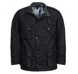 Men's Barbour Icon International Wax Jacket