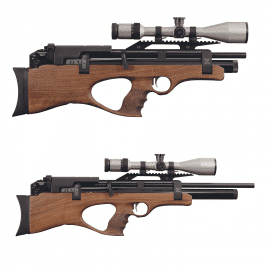 Steyr Pro X / Steyr Pro X Scout PCP Air Rifle 177 22