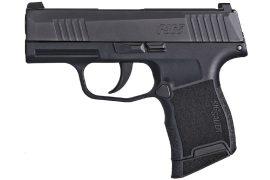 Sig Sauer P365 BB Air Pistol