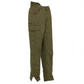 Hunter Outdoor Gamekeeper Men's Waterproof Trousers