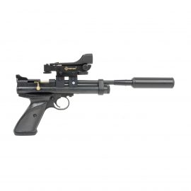 Crosman 2240 Pro Kit .22 Air Pistol