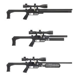 FX Dreamline Lite Air Rifle