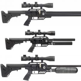 FX Dreamline Tactical Air Rifle