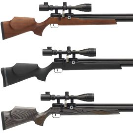 FX Dreamline Classic Air Rifle