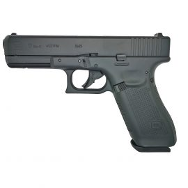 Glock 17 Gen 5 CO2 Air Pistol 4.5mm BB