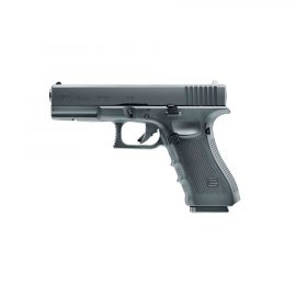 Glock 17 Gen 4 Co2 Air Pistol