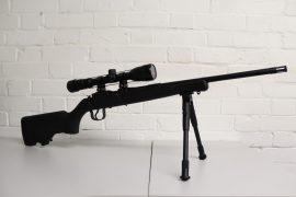 Hatsan Escort American 22lr Rifle Package
