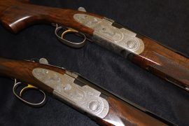 "Beretta 687 EELL Game 30"" - 20 Bore Pair of Shotguns - SOLD"
