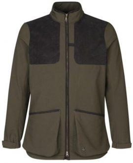 Seeland Mens Skeet Softshell Jacket