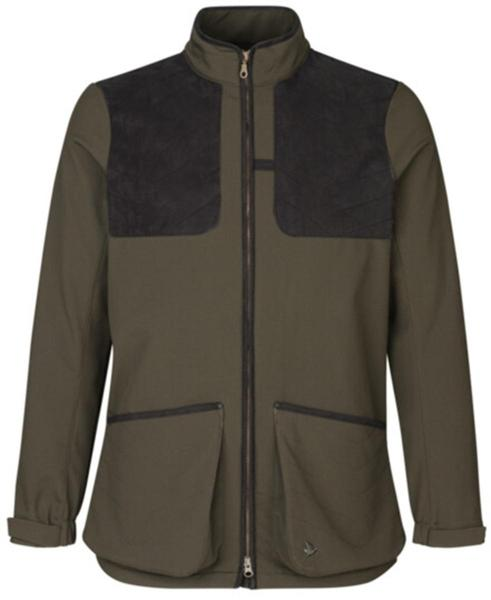 Seeland Mens Skeet Softshell Jacket